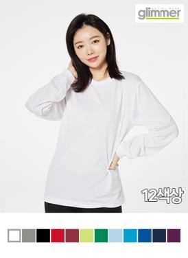 [톰스 TOMS] 글리머 드라이 라운드 긴팔 티셔츠