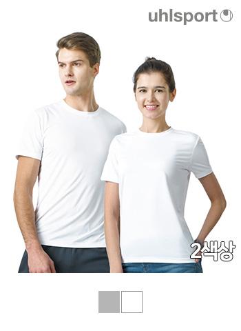 [울스포츠] 기능성 스판 라운드티셔츠