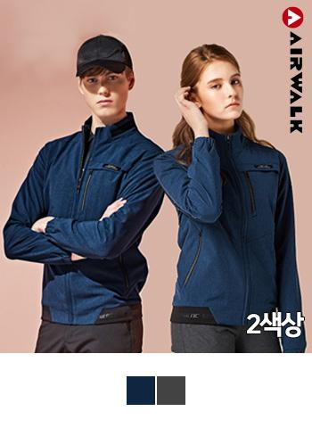 [에어워크] 카치온 트윌 멀티자켓