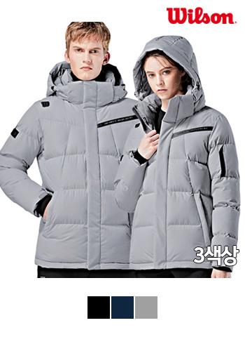 [윌슨] 모어 히트 자켓