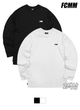 [FCMM] 클럽 롱슬리브 티셔츠